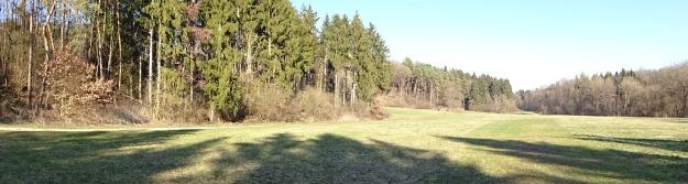 2016-02-27 - Frühlingspanorama
